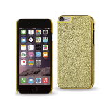 iPhone 6 pluses Bulk of halls Case Glitter Cell Phone Case