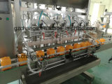 Machine de remplissage liquide automatique de produits