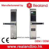 Blocage de porte biométrique matériel d'empreinte digitale d'acier inoxydable (F1)