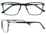 Rostfreier Brille-Rahmen-preiswerter klassischer Qualität Eyewear Rahmen