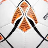 Футбол 4 размера 5 изготовленный на заказ пузыря латекса составной