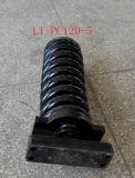 Assy do ajustador da trilha da máquina escavadora de KOMATSU PC60-7, conjunto do cilindro da tensão