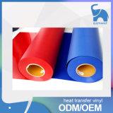 도매 한국 필름 열전달 t-셔츠 비닐