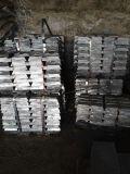 Lingot 99.995% de zinc de grande pureté de constructeur de la Chine