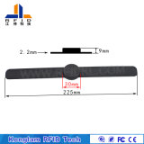 Impermeabilizzare il braccialetto personalizzato del silicone di RFID
