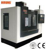 Máquina de China Mejor CNC de fresado con guías lineales (EV850L)