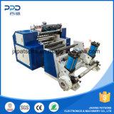 Fabricación de China Totalmente Automática de Papel Térmico de Corte de Rebobinado Maquinaria
