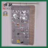 Eco Friendly Shoe Organizador Storage Door Hanging Storage Bag