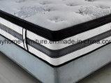 SuperPedic Königin-Gel-Speicher-Schaumgummi-Matratze mit Tiefe der Bett-Unterseiten-28cm