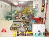 16mn tiran abajo de la columna del tipo dos hidráulica Abrir-Mueren la prensa de forja