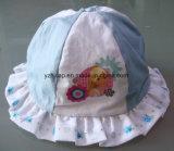 O algodão caçoa o tampão das crianças do tampão do bebê do tampão