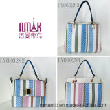Manier Pu Dame Hot Selling Style Leather Handtassen (LY060284)