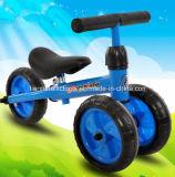 3명의 바퀴 강철 프레임 아이들 아이 Blance 자전거