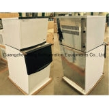 910kgs Material-Würfel-Eis-Hersteller des Edelstahl-304