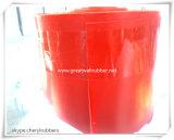 Feuille en caoutchouc de silicones de bonne qualité d'usine avec Roch Certificategw2001