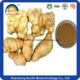 Estratto adesivo del tubero della radice di Rehmannia dell'estratto di erbe naturale