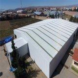 Garage/magazzino strutturali prefabbricati/liberato di con il pannello a sandwich di ENV