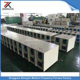 Inducción de alta frecuencia Máquina de calefacción
