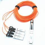 10g SFP+ Dac (leid de Kabel van de Band) Kabel 1m van het Koper