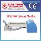 Polyester-Faser-Öffner (HFK-2000)