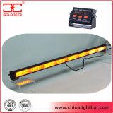 Lumières ambres Emergency de conseiller de circulation pour les véhicules de police (SL364-S)