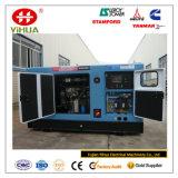 Weifang Ricardo 12.5-312.5kVA/10-250kw leise Energien-Dieselgenerator-Set