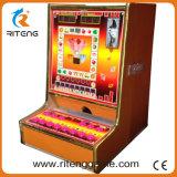 Afica 탁상용 동전에 의하여 운영하는 소형 아케이드 카지노 게임 기계