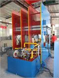 Máquina Vulcanizing moldando de borracha da placa hidráulica da máquina com ISO do Ce