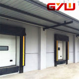 Refugio puerta Muelle / Esponja / Puerta