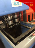 Machine semi-automatique de soufflage de corps creux de bouteille de remplissage à chaud