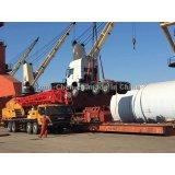 Alimentador 6*4 del carro de Sinotruck HOWO del cargamento a Tanzania