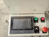 Пена ЕВА, PP, поперечная резка, PLC контролируя, автоматический автомат для резки листа