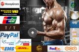 Il muscolo orale di standard 99.5% 4-Chlorodehydromethyltestosterone Turinabol di USP aumenta la polvere steroide