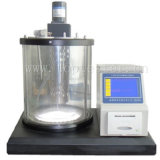 Probador de la viscosidad del petróleo del transformador del aceite aislador del acero inoxidable (VST-2000)