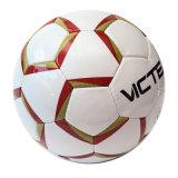 Sfera di calcio all'ingrosso Wearproof cucita mano dell'unità di elaborazione