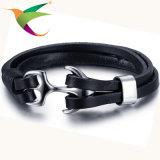 Классицистический браслет анкера крюка способа Stlb-17011005