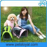 Factory Summer Cool Pet Accessories Bolsas de estimação Dog Carrier