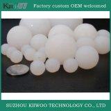 Tous les types de taille en caoutchouc Ball Silicone Rubber Ball pour écran vibratoire
