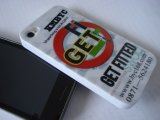Stampante a base piatta UV della cassa di plastica del telefono di Digitahi di formato A3