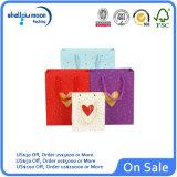 Bolsa de papel afortunada de Fu del Año Nuevo de China (QY150038)