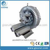 Doppio ventilatore della trasmissione a cinghia della fase senza motore