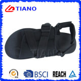 Alta calidad de la manera y el ocio de los hombres de la sandalia (TNK35568)