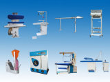 Прачечный Presser/машина давления пара вакуума/общего назначения машина давления пара