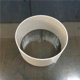 tubo de la protuberancia de la PC del policarbonato del diámetro de 160m m