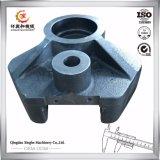 Adiの鉄の砂型で作る部品Qt450の鉄の砂型で作ること