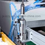 Автоматическая печатная машина шелковой ширмы Carousel для правителя студента