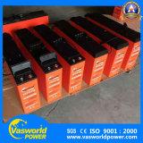 Batteria terminale anteriore standard di potere della batteria al piombo 12V180ah Europa