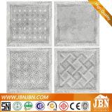 mattonelle di pavimento grige della porcellana del cemento di colore 600X600 (JN6225H)