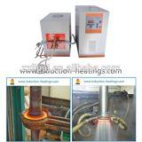 Inducción de la frecuencia ultraalta que apaga la máquina para la pequeña profundidad 0.6-1.2m m de Hardning del eje