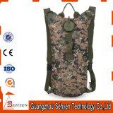 カスタム軍隊の耐久の方法キャンバスのコンピュータのバックパック袋